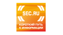 SEC.RU, INTERNET-PORTAL ON SECURITY AND COMMUNICATION